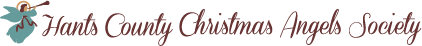 christmas angels header logo