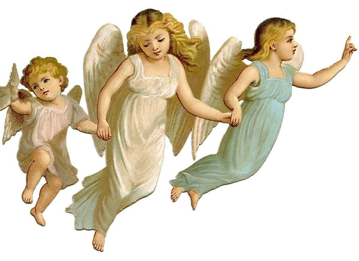 AngelChildrenVintage-GraphicsFairy1