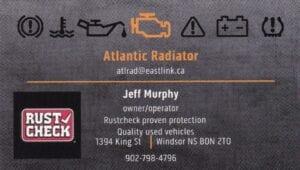 Atlantic Radiator
